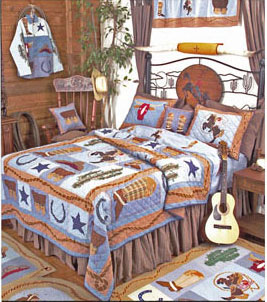 Teen Bedding