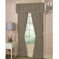 Kids Window Curtain