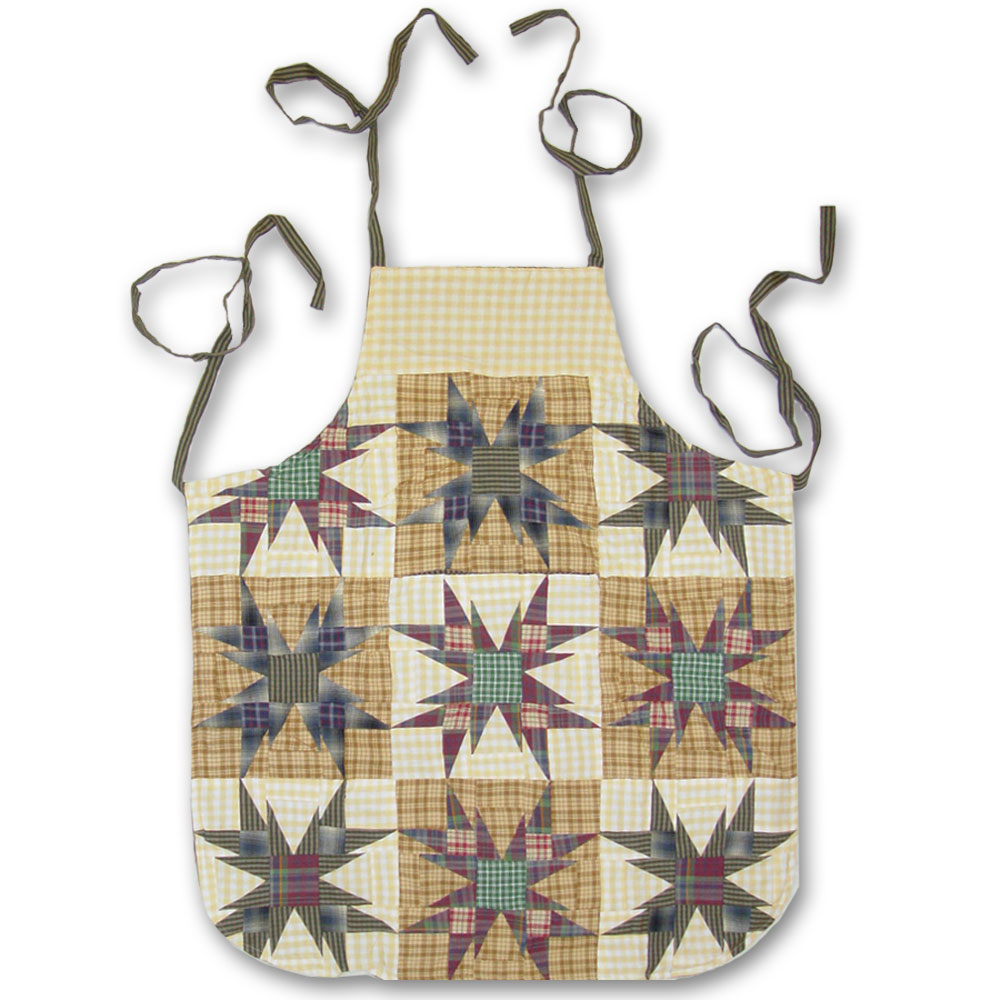 """Forever Apron 27""""W x 29""""L"""