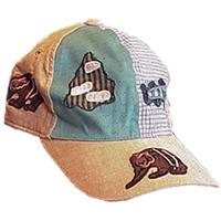 Cabin Baseball Cap