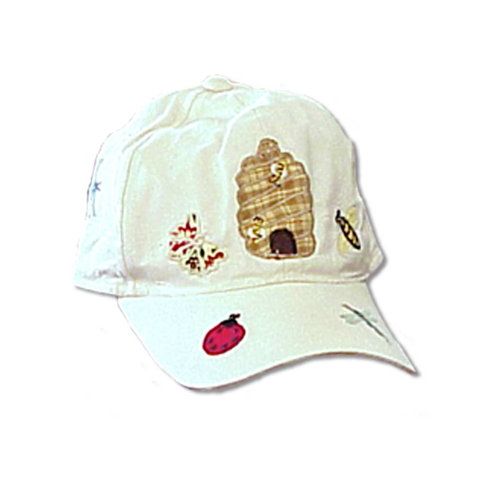 Garden Friends Baseball Cap
