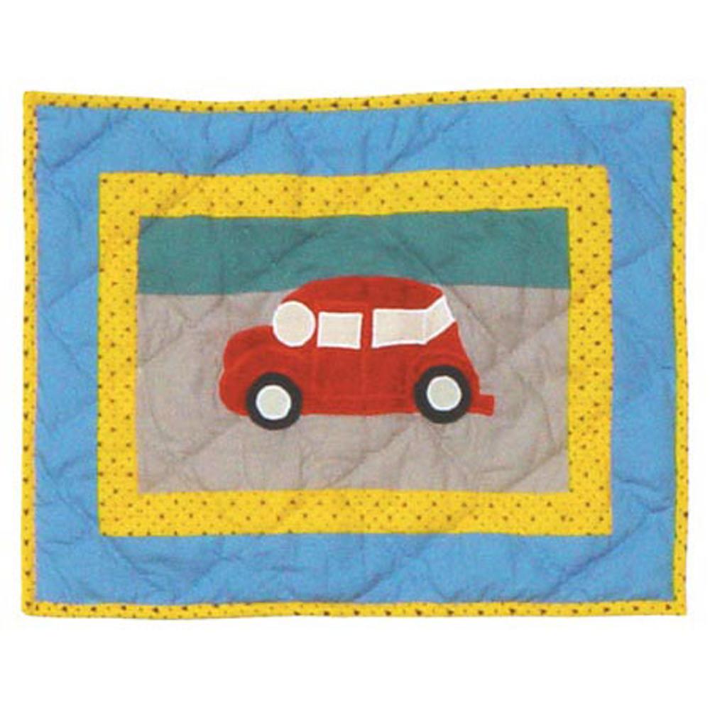 "Junior Travel neck pillow 12""w x 16""l"