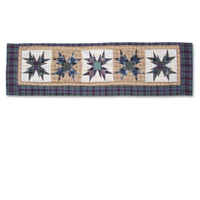 """Forever valance 54""""w x 16""""l"""