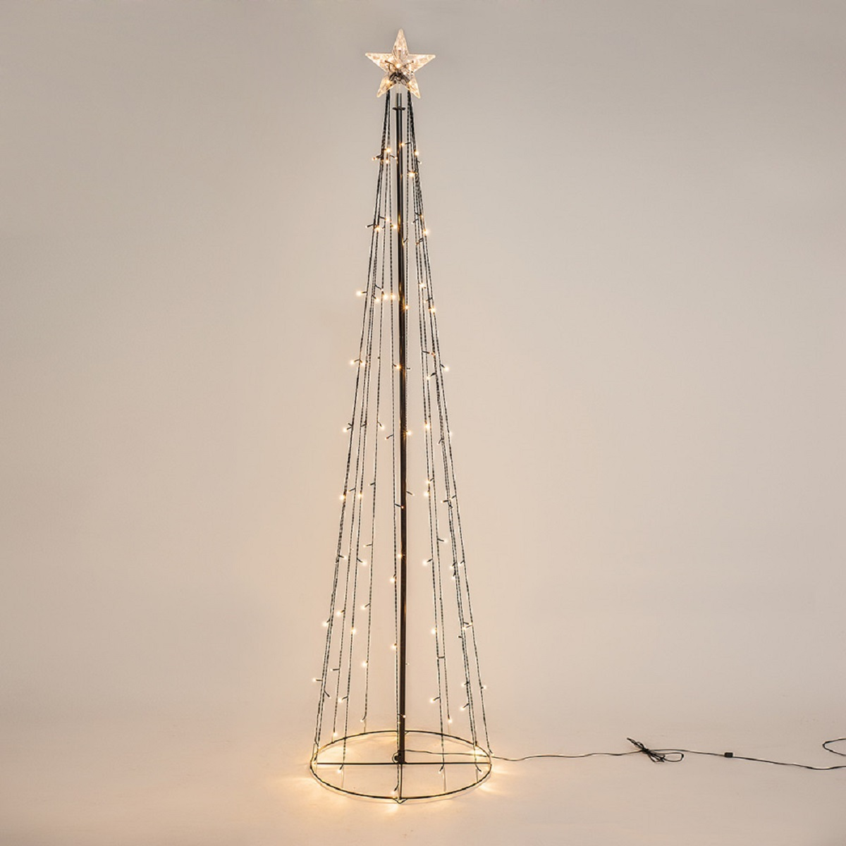 Led Tree 8 ft Star Christmas Tree, Christmas Early offers - Save Up To 30%