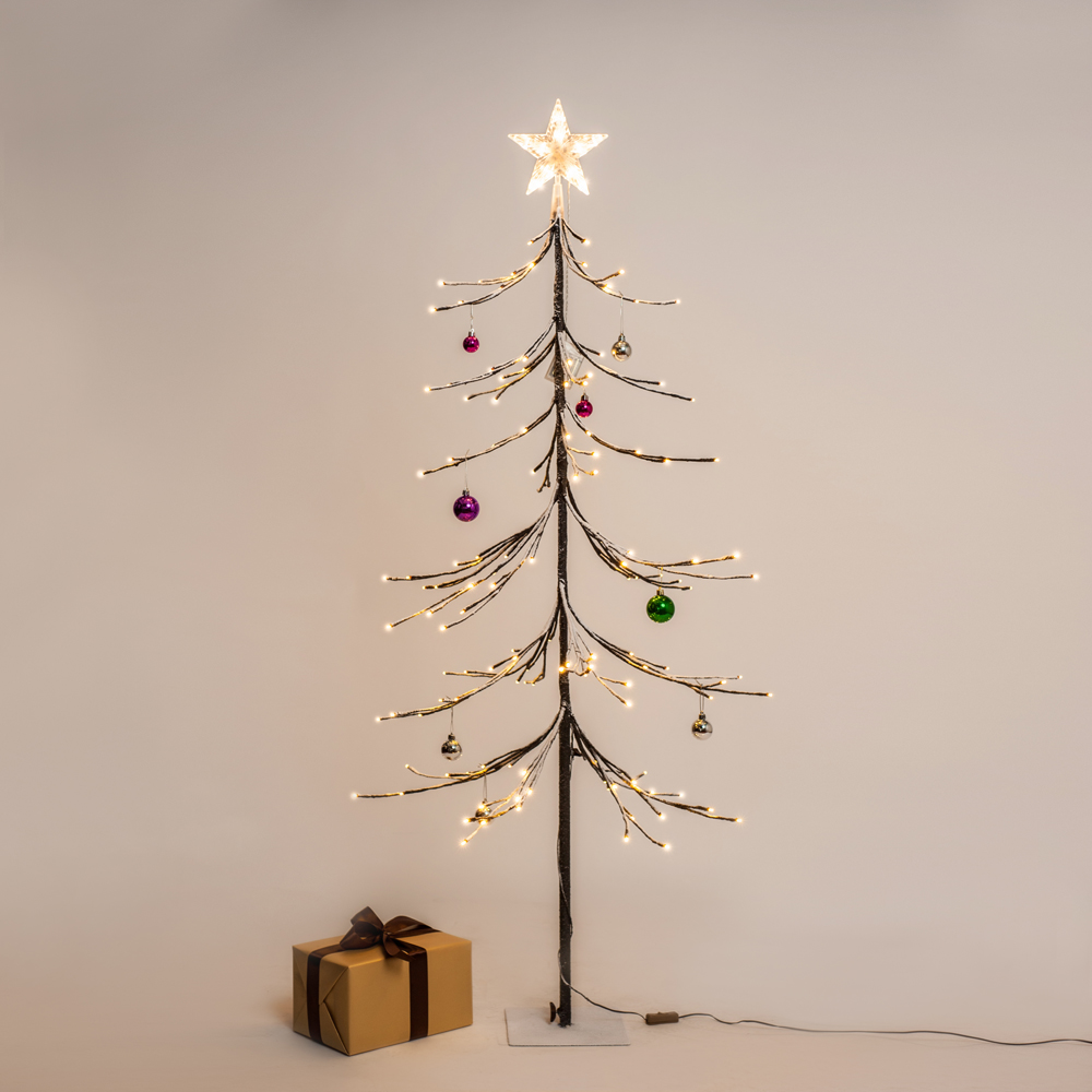 Led Tree 5 ft Fir Christmas Tree, Christmas Early offers - Save Up To 30%