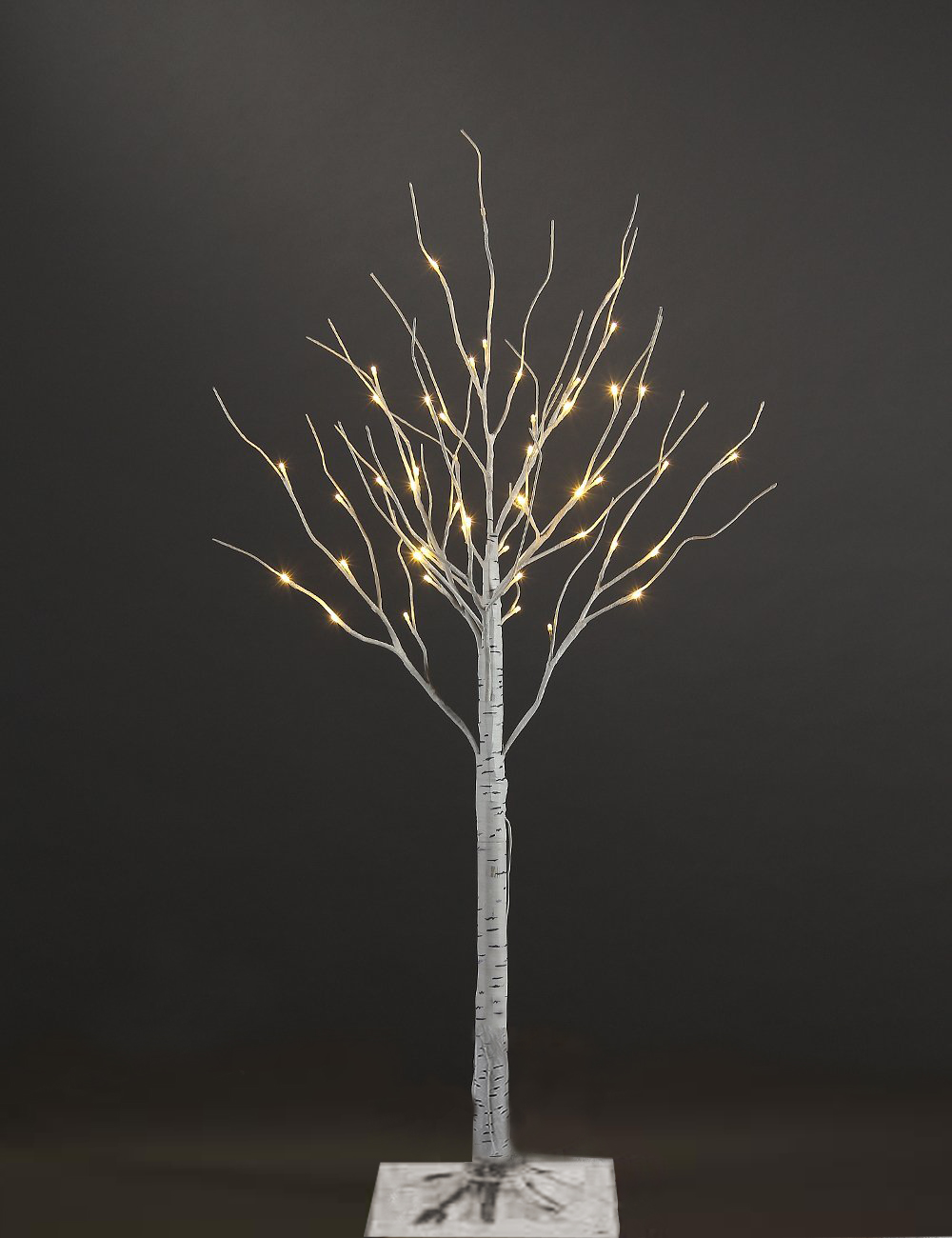 Led Tree 3 ft Birch Christmas Tree, Christmas Early offers - Save Up To 30%