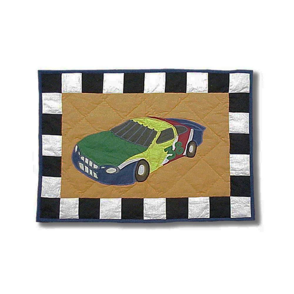 "Racecar Place Mat 13""W x 19""L"
