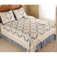 "Mariners Cove Pillow Sham 27""W x 21""L"