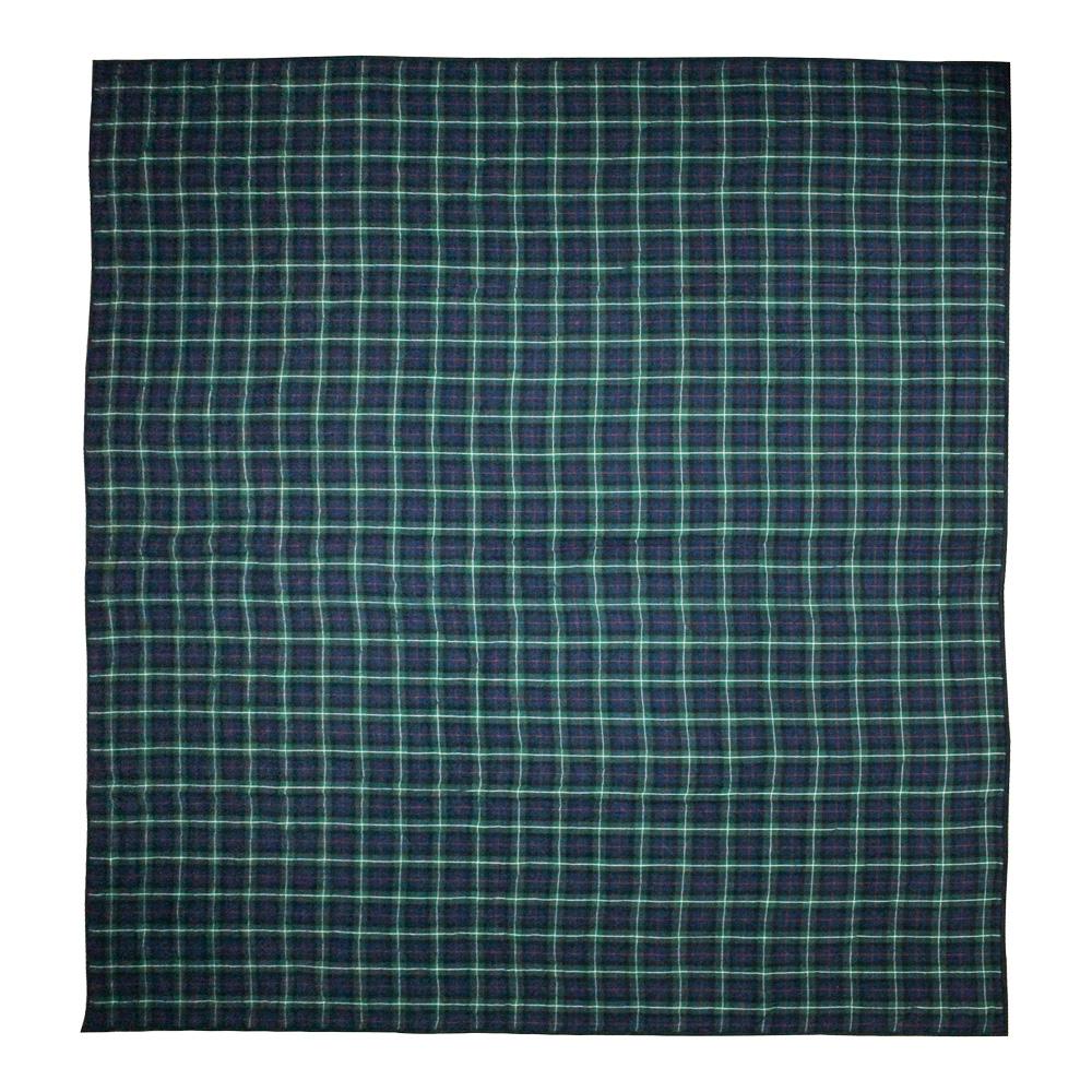 """Tartan Plaid King Quilt 105""""W x 95""""L"""