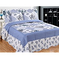 Homers Slumber Quilt with Pillow Shams by Patch Magic