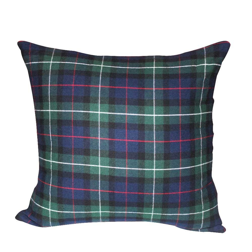 "Tartan Plaid fabric Table Cloth (6 Place) 52""x70"""