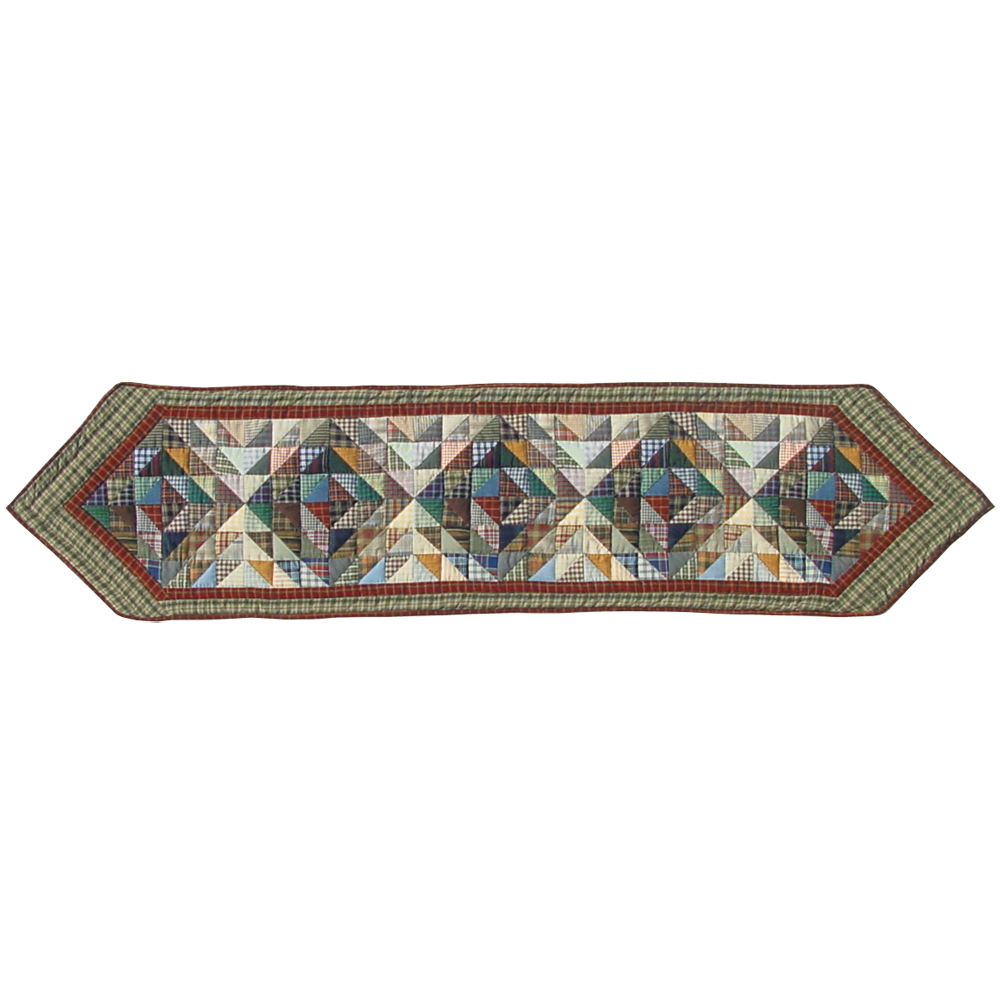 """Amazing Table Runner Long 72""""W x 16""""L"""
